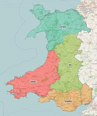LERC Wales